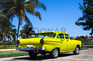 Kuba Oldtimer 6