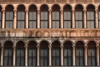 San Marco 001. Venedig. Italien