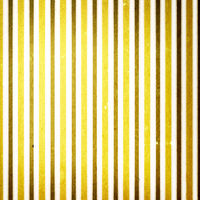 Yellow and white striped background