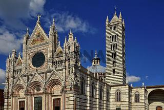 Dom - Siena - Toskana