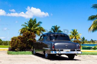 Kuba Oldtimer_8