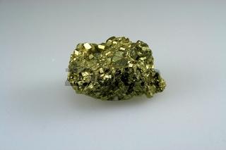 Pyrit aus Spanien