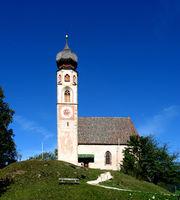 Kirche St. Konstantin bei Völs in Suedtirol