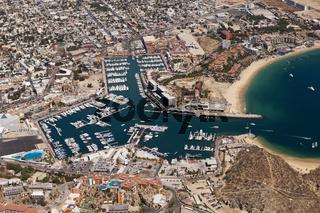 Hafen von Cabo San Lucas, Mexiko