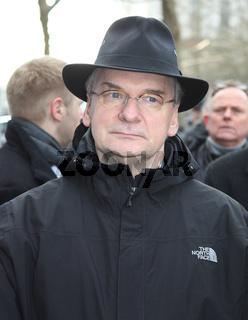 Dr.Rainer Haseloff, Ministerpräsident Sachsen-Anhalt
