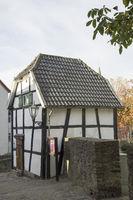 Zollhaus in Hattingen, NRW, Deutschland