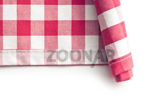 kitchen napkin