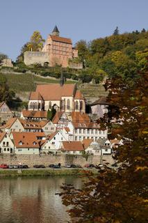 Hirschhorn am Neckar