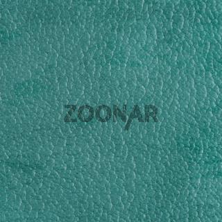 Green vinyl texture