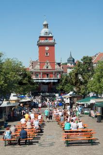 Stadtfest Gotha