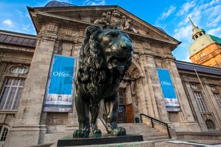 Darmstadt Landesmuseum