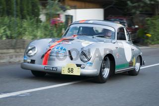 Südtirol Classic Cars_Porsche 356A