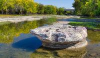 Historic Round Rock at Brushy Creek