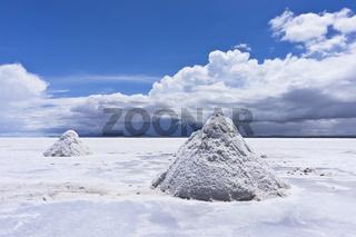 Bolivia, Salar de Uyuni,  South America