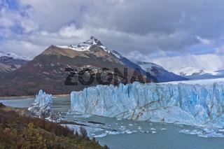Patagonia, Perito Moreno Glacier