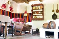 village house indoors
