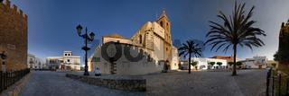 Rota, Andalusien, Pano