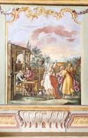 Tobiolo und der Erzengel Raphael