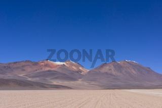 Bolivia, Altiplano
