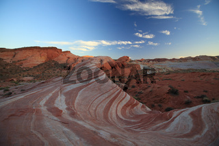 Fire Wave Valley of Fire Nevada