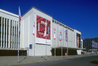 Deutschlandhalle, Berlin