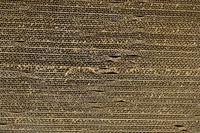 Wellpappe corrugated cardboard