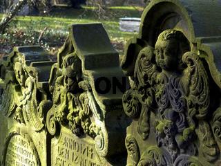 Alter Friedhof Lemgo