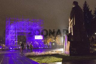 Europäische Kulturhauptstadt Riga 2014