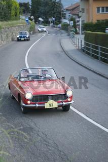 Südtirol Classic Cars_FIAT Spider