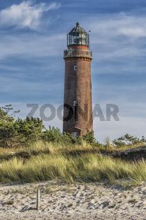 Leuchtturm Darßer Ort | lighthouse Darsser Ort