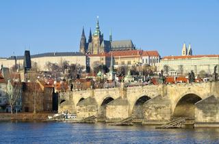 Prag Dom - Prague cathedral 11