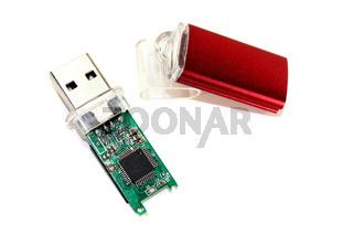 kleiner USB-Stick