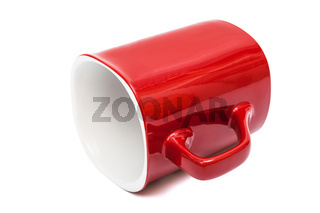 a red cup