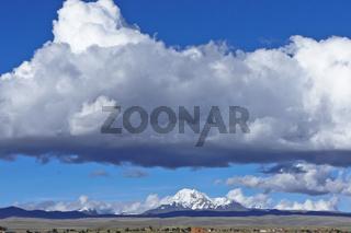 Altiplano, Andes Mountain Range, Bolivia