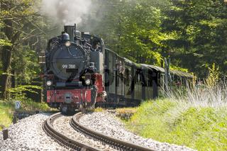 Öchsle-Bahn | 99788 'Berta'