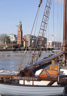 sailing-I-Bremerhaven-Deutschland