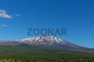 Aetna Vulkan totale