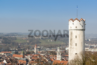 Ravensburg Stadtansicht