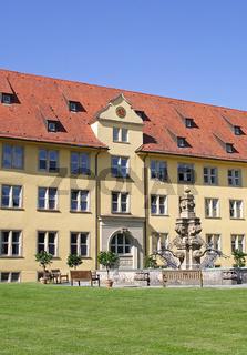 Schloss Winnental-I-Winnenden-