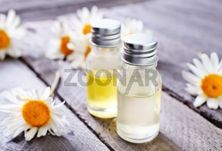 camomille oil