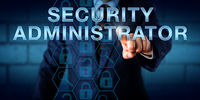 IT Professional Pressing SECURITY ADMINISTRATOR