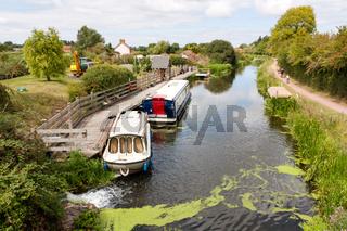 English Canal