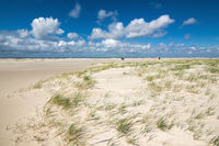 Amrum - Strandlandschaft