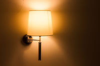 Lighted classic lamp