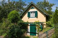 Kellerstöckl am Weinberg Rechnitz / Südliches Burgenland