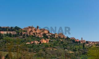 Stadt Montepulciano