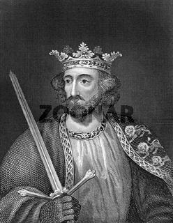 Edward I, 1239 - 1307, King of England
