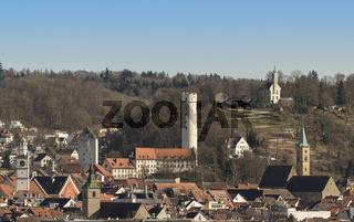 Historische Altstadt Ravensburg | Oberschwaben