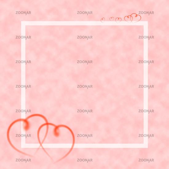 Valentinstag Karte Ohne Text