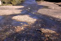 Ecological river development